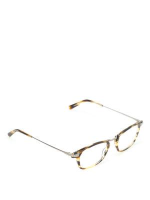 Masunaga: glasses - GMS 801 optical glasses