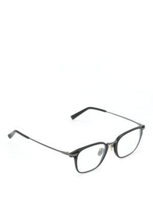 Masunaga: glasses - GMS 817 optical glasses