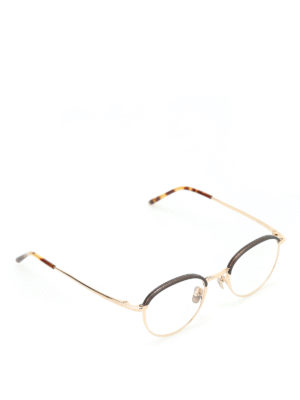 Masunaga: glasses - Mira optical glasses