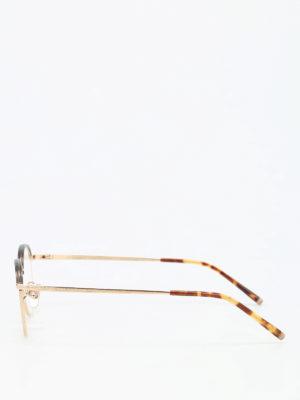 Masunaga: glasses online - Mira optical glasses