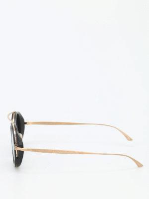 Masunaga: sunglasses online - Sirius sunglasses