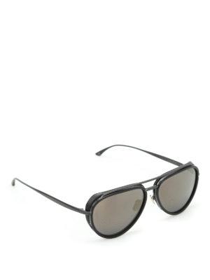 Masunaga: sunglasses - Regulus sunglasses