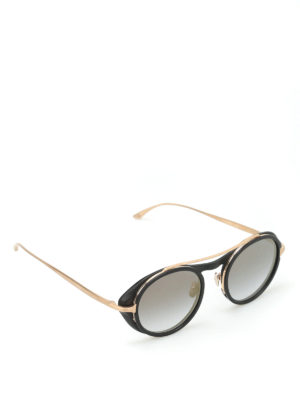 Masunaga: sunglasses - Sirius sunglasses