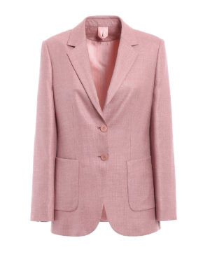 Max Mara: blazers - Zante tailored blazer