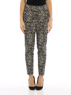 Max Mara: casual trousers online - Aramis trousers