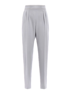 Max Mara: casual trousers - Vettura cady trousers
