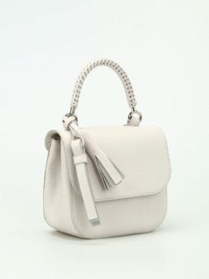 Max Mara: cross body bags online - Top04s leather small handbag