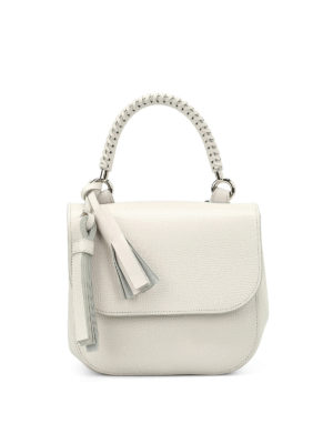 Max Mara: cross body bags - Top04s leather small handbag