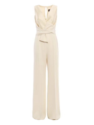 Max Mara: jumpsuits - Everest jumpsuit