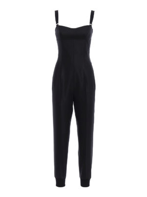 Max Mara: jumpsuits - Mary jumpsuit
