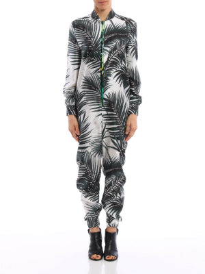 Max Mara: jumpsuits online - Ariella jumpsuit