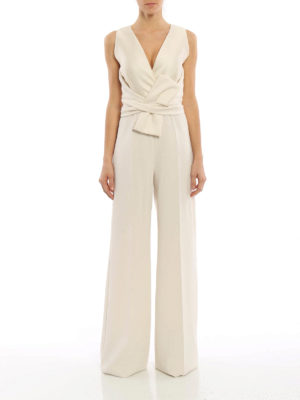 Max Mara: jumpsuits online - Everest jumpsuit
