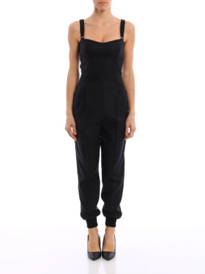 Max Mara: jumpsuits online - Mary jumpsuit