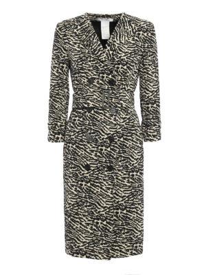 Max Mara: knee length coats - Gerbera coat