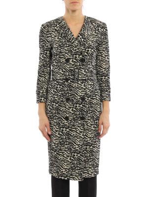 Max Mara: knee length coats online - Gerbera coat