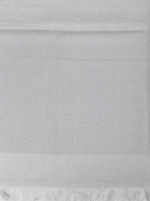 Max Mara: scarves online - Tessile silk viscose blend scarf