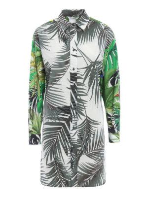 Max Mara: shirts - Diego long shirt