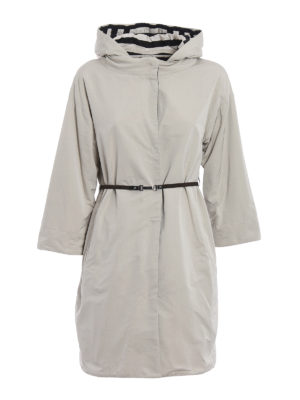 Max Mara: short coats - Failler reversible coat