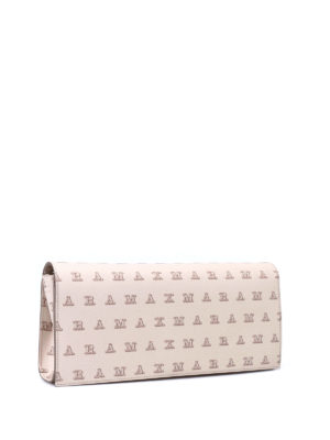 Max Mara: shoulder bags online - Ted calf leather baguette bag