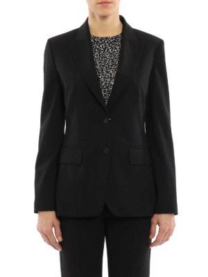 Max Mara: Tailored & Dinner online - Fabia pure wool blazer