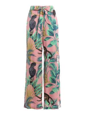 MC2 SAINT BARTH: casual trousers - Elias trousers