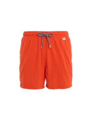 e7860e61fa12 MC2 SAINT BARTH: Costumi piscina e boxer - Boxer da mare Lighting Pantone  arancioni