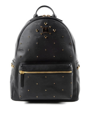 Mcm: backpacks - Odeon medium backpack
