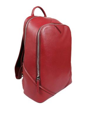 Mcm: backpacks online - Medium Duke nappa backpack