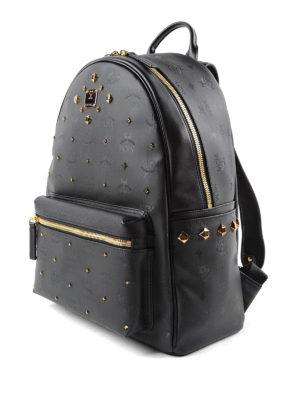 Mcm: backpacks online - Odeon medium backpack