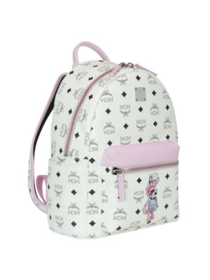 Mcm: backpacks online - Rabbit small backpack