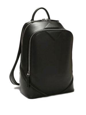 Mcm: backpacks online - Small Duke nappa backpack