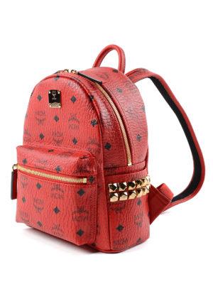 Mcm: backpacks online - Stark mini backpack