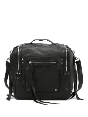Mcq: backpacks - Loveless backpack