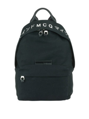 Mcq: backpacks - Lyrics backpack