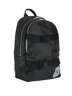 Mcq: backpacks online - Bunny black backpack
