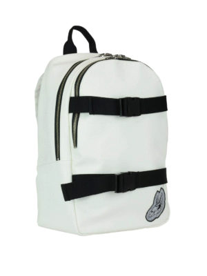 Mcq: backpacks online - Bunny faux leather backpack