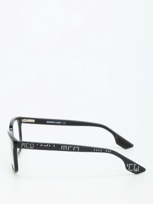Mcq: glasses online - Embellished temple optical glasses