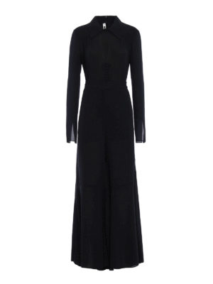 Mcq: jumpsuits - Flared leg jumpsuit
