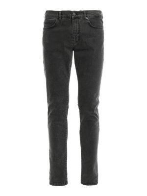 Mcq: skinny jeans - Denim classic jeans