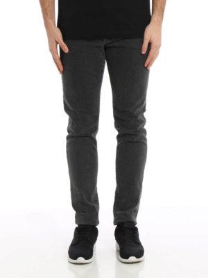 Mcq: skinny jeans online - Denim classic jeans
