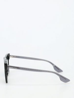 Mcq: sunglasses online - Geometric shaped sunglasses