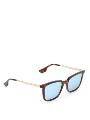Mcq: sunglasses - Square shaped sunglasses