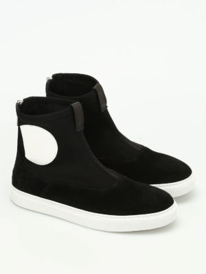 Mcq: trainers online - Takeshi sneakers