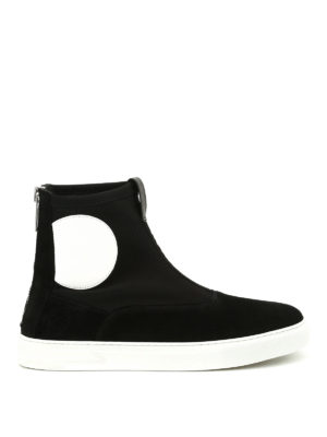Mcq: trainers - Takeshi sneakers
