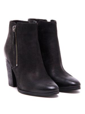 Michael Kors: ankle boots online - Denver zip detailed booties