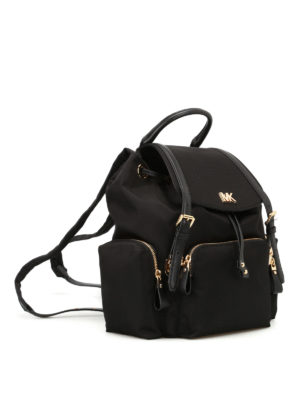 Michael Kors: backpacks online - Beacon medium nylon backpack