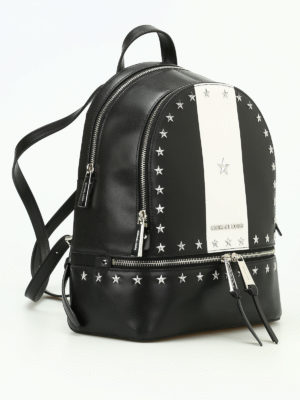 Michael Kors: backpacks online - Rhea backpack with star decoration