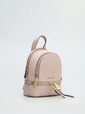 Michael Kors: backpacks online - Rhea mini backpack