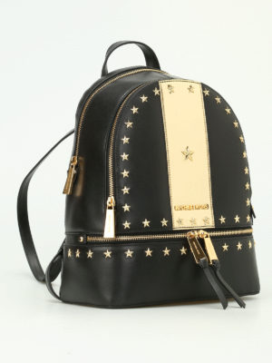 Michael Kors: backpacks online - Rhea star studded backpack