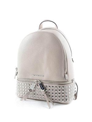 Michael Kors: backpacks online - Rhea studded medium backpack